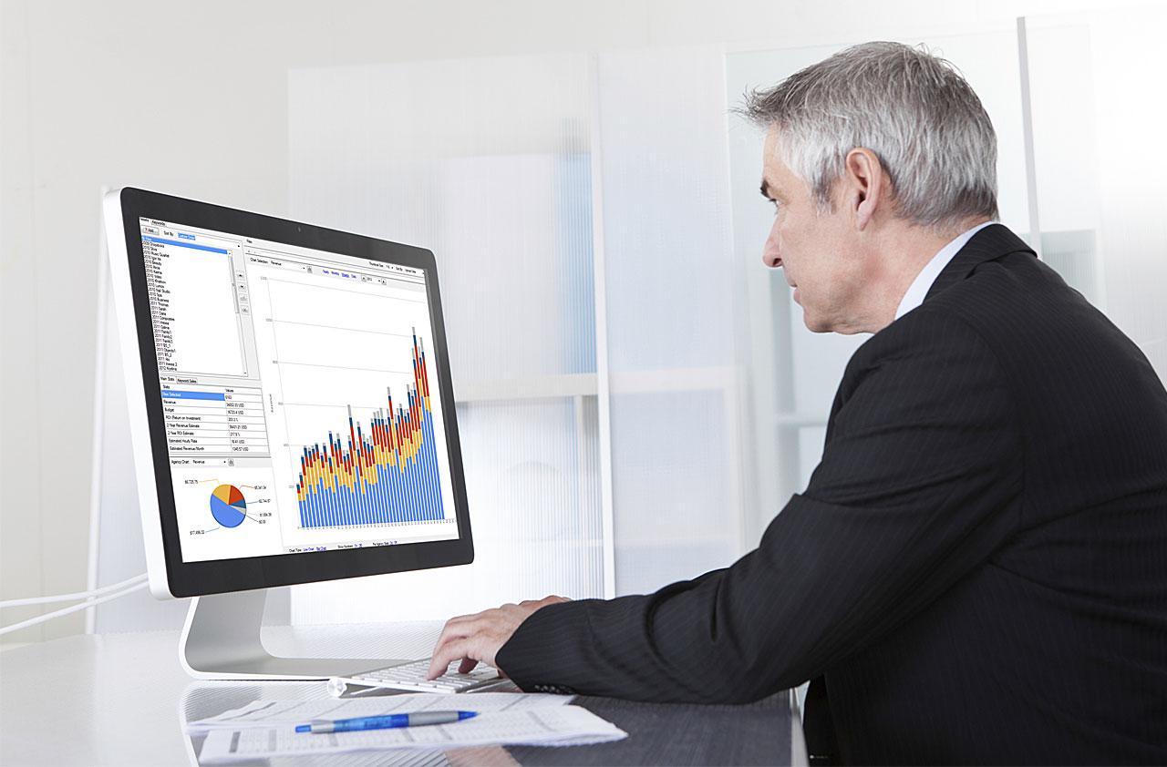 Cómo elegir un broker online