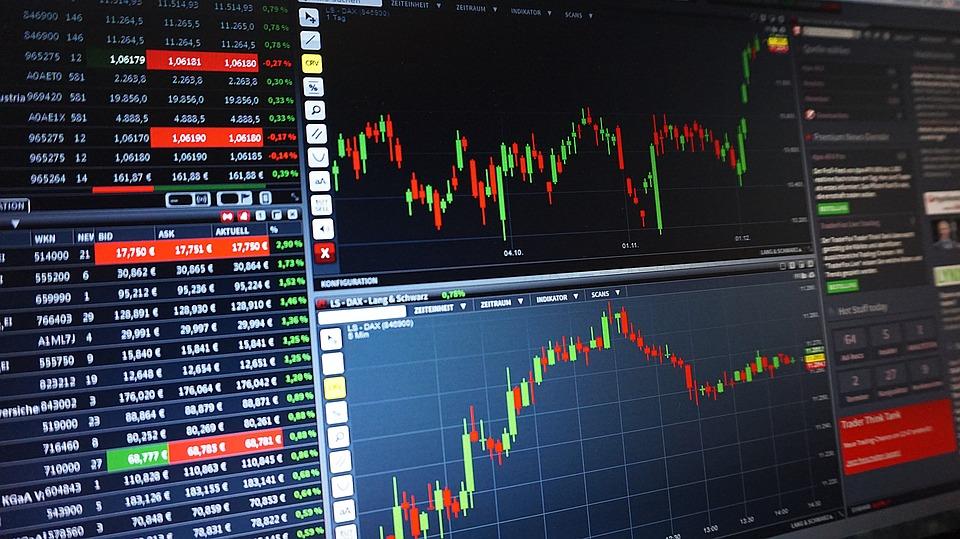 Guía de Trading para principiantes