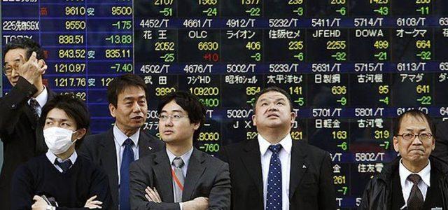 Cómo invertir en la bolsa asiática