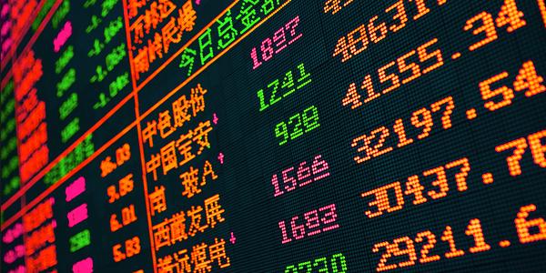 Cómo invertir en la bolsa china