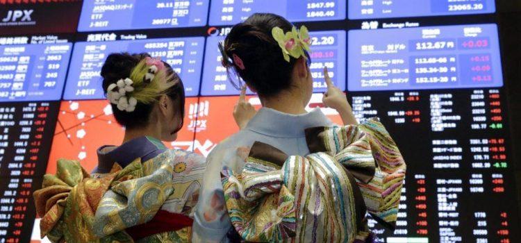 Cómo invertir en la bolsa japonesa