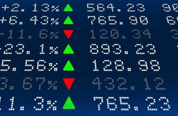 Cómo identificar las tendencias del mercado de valores