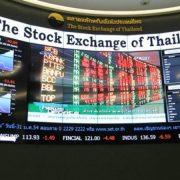 Cómo comprar y vender acciones en Tailandia