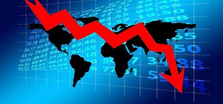 Cómo las recesiones afectan el mercado de valores