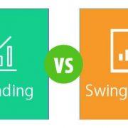 Day Trading vs Swing Trading, cuál es mejor