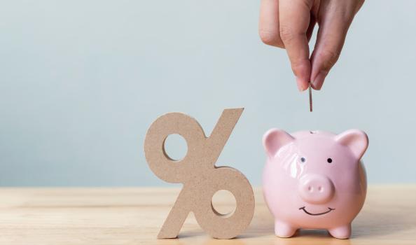 Cómo calcular dividendos en acciones
