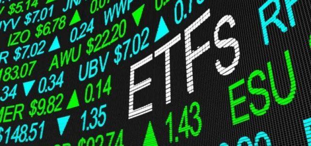Cómo invertir en fondos de inversión (EFT) internacionales